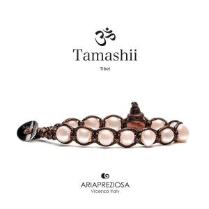 TAMASHII PERLA ROSSA