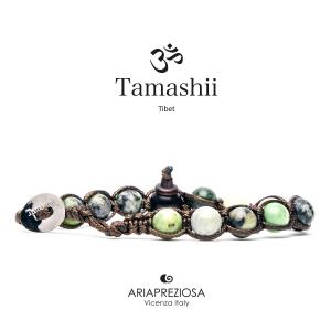 TAMASHII CRISOPRASIO