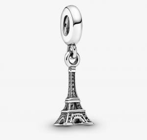 Charm pendente Torre Eiffel, Parigi