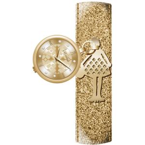 Orologio donna Le Carose. Collezione Camelia.