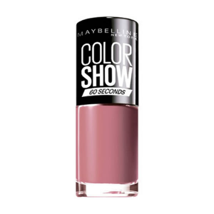 Maybelline Colorshow 60 Seconds 017 Smoky Rose