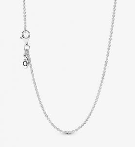 Collana catenina classica (1,5) (90 cm)