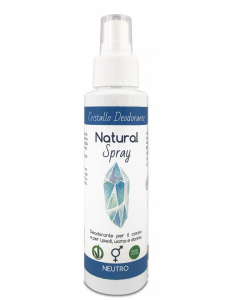 Deo Natural Spray