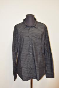 Shirt Man Calvin Klein Size S Grey
