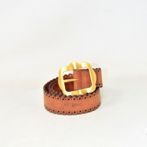 Leather Belt For Women Clax- 95 / 100 Cm