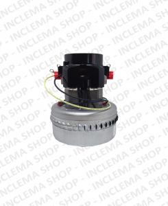 TECNOIL 100 IF 3M Motore aspirazione LAMB AMETEK per aspirapolvere DELFIN