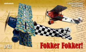 Fokker!