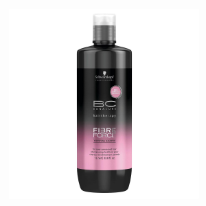 Schwarzkopf Bc Fibre Force Fortifying Shampoo 1000ml