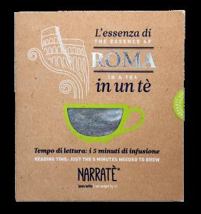 NarraPlanet L'Essenza di Roma