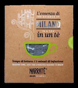 NarraPlanet L'Essenza di Milano