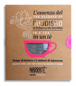 NarraLife L'Essenza del Buddismo