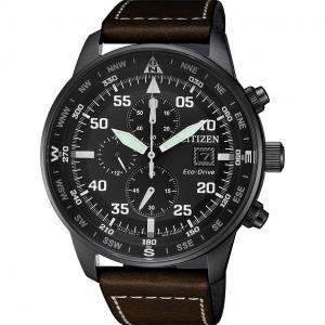 Orologio cronografo uomo Citizen Aviator