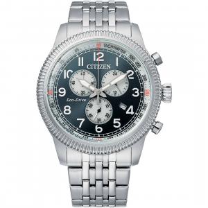 Orologio cronografo uomo Citizen Aviator Crono