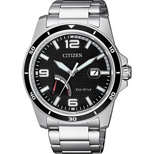 orologio solo tempo uomo Citizen Marine