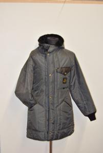 Vest Man Refrigiwear Gray Size.medium
