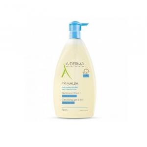 A-Derma Primalba Gel Cleaner 2 In 1 750ml