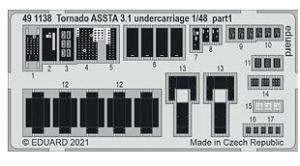 Tornado ASSTA 3.1