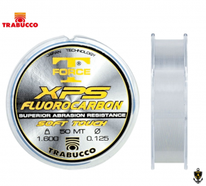 MONOFILO TRABUCCO FLUOROCARBON 100% XPS SUPER SOFT
