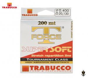 MONOFILO TRABUCCO SUPER SOFT 200MT