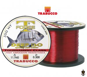 MONOFILO TRABUCCO DEEP ISO 300MT