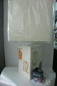 Lampada Shan collezione Foglie cod. f002.0