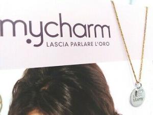 Collana Mycharm Collezione