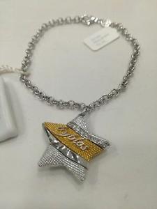 Bracciale donna Byblos cod. 9547 con ciondolo stella