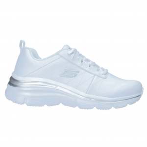 Fashion Fit Sneakers Skechers 149473 WSL  -9