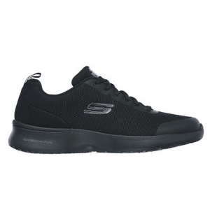 Air Dynamight Sneakers Skechers 232007 BBK  -9