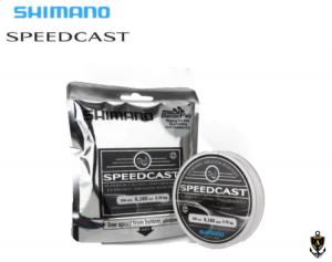 MONOFILO SHIMANO SPEED CAST 300MT