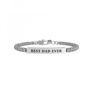 Bracciale Kidult Uomo Best Dad