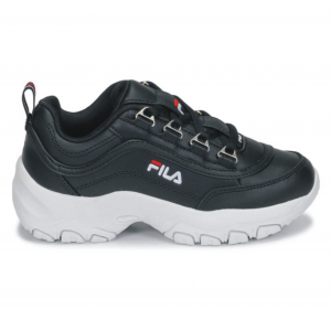 Strada Low Kids Sneakers Fila 1010781 25Y   -9