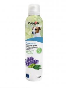 Schiuma spray senza risciacquo al Neem e Lavanda CAMON  330ml