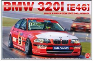 BMW 320i E46
