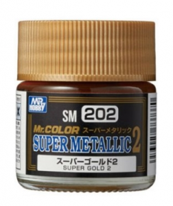 Super Gold II