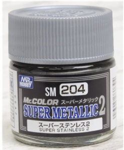 Super Stainless II