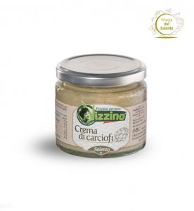 Crema di Carciofi - Vizzino
