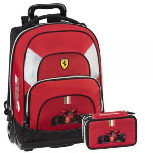 School Pack Ferrari