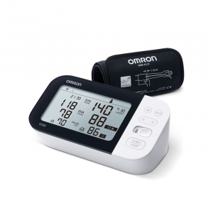 Omron M7 Intelli IT Digital Arm Blood Pressure Monitor