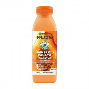 FRUCTIS Shampoo Hair Food Papaya 350ml