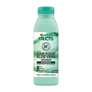 FRUCTIS Shampoo Hair Food Aloe Vera Idratante 350ml