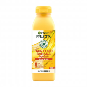 FRUCTIS Shampoo Hair Food Banana 350ml