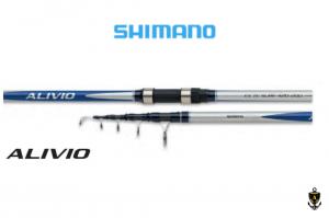 CANNA SHIMANO ALIVIO SURF 4.20mt 170gr