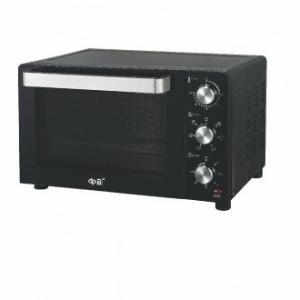 DPM Forno Elettrico Ventilato Fen50lt New Chef 50 Litri 1700 Watt