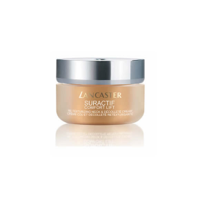 Lancaster Suractif Comfort Lift Re Texturizing Neck and Décolleté Cream 50ml