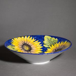 Centro tavola in ceramica