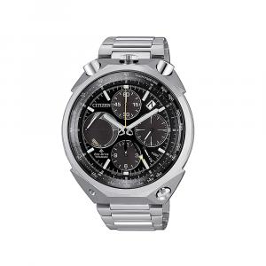 Orologio in Titanio da Uomo Collezione Bullhead Special Edition Cassa 43mm