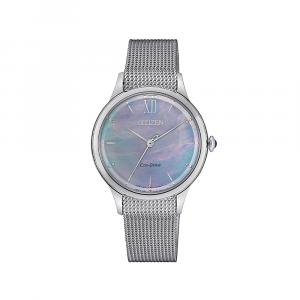 Orologio in Acciaio da Donna Collezione Lady Titanio Cassa 32mm