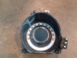 Quadro strum. usato F. 500 2015> cod. 735649100