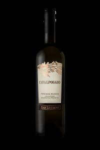 Cavalpoggio Toscana Bianco I.G.T. 2019 - 0,75 Lt